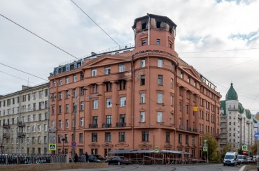 Пожар вдоме наКарповке нанес больше 8,8 млн рублей ущерба