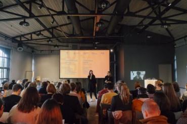 Кураторский форум стартовал вПетербурге