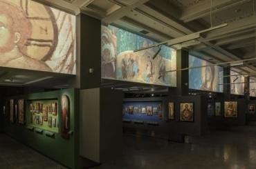 ВМузее христианской культуры открылась новая экспозиция