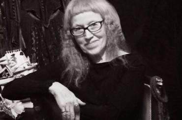 Умерла художник искульптор Инна Олевская