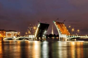 Биржевой мост уйдет накапремонт впервые за60 лет