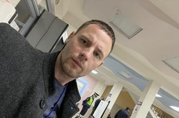 Кандидата вдепутаты Никиту Сорокина задержала полиция