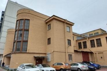 Здание Лиговского банно-прачечного комбината признали памятником культурного наследия