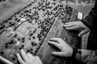 «Знакомьтесь— Лиепая!»: вПетербурге откроется выставка латвийских фотографов
