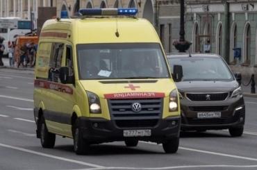 ВЕлизаветинской больнице погибла пациентка, лечившаяся после ковида
