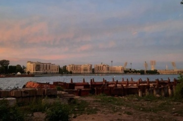 Победу в«Твоем бюджете» одержал проект посохранению берегов Смоленки