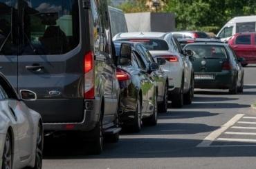 Широтную магистраль вПетербурге построят к2027 году