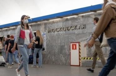 К2045 году вПетербурге откроют две новые линии метро ибольше 50 станций