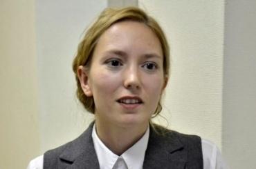 Дарью Апахончич оставили встатусе иноагента