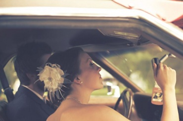 «Уменя свадьба, ячто стрелял, чтоли?»: праздник обернулся арестом