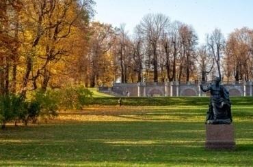 Вход вЕкатерининский парк станет бесплатным вконце октября
