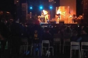 Вкомитете покультуре объяснили срыв концерта Васи Обломова
