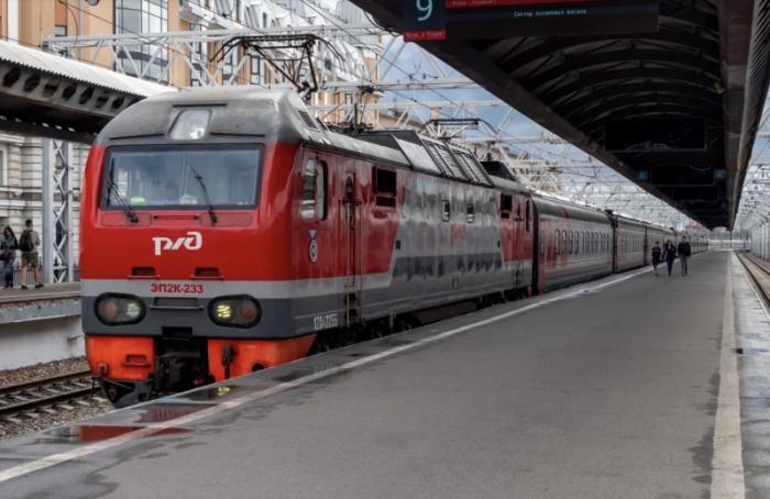 Полиция оцепила Московский вокзал из-за обнаружения подозрительного предмета